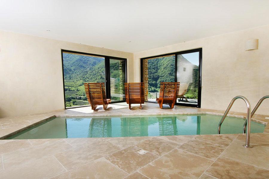 spa privatif et massages sur rendez-vous à Nyons
