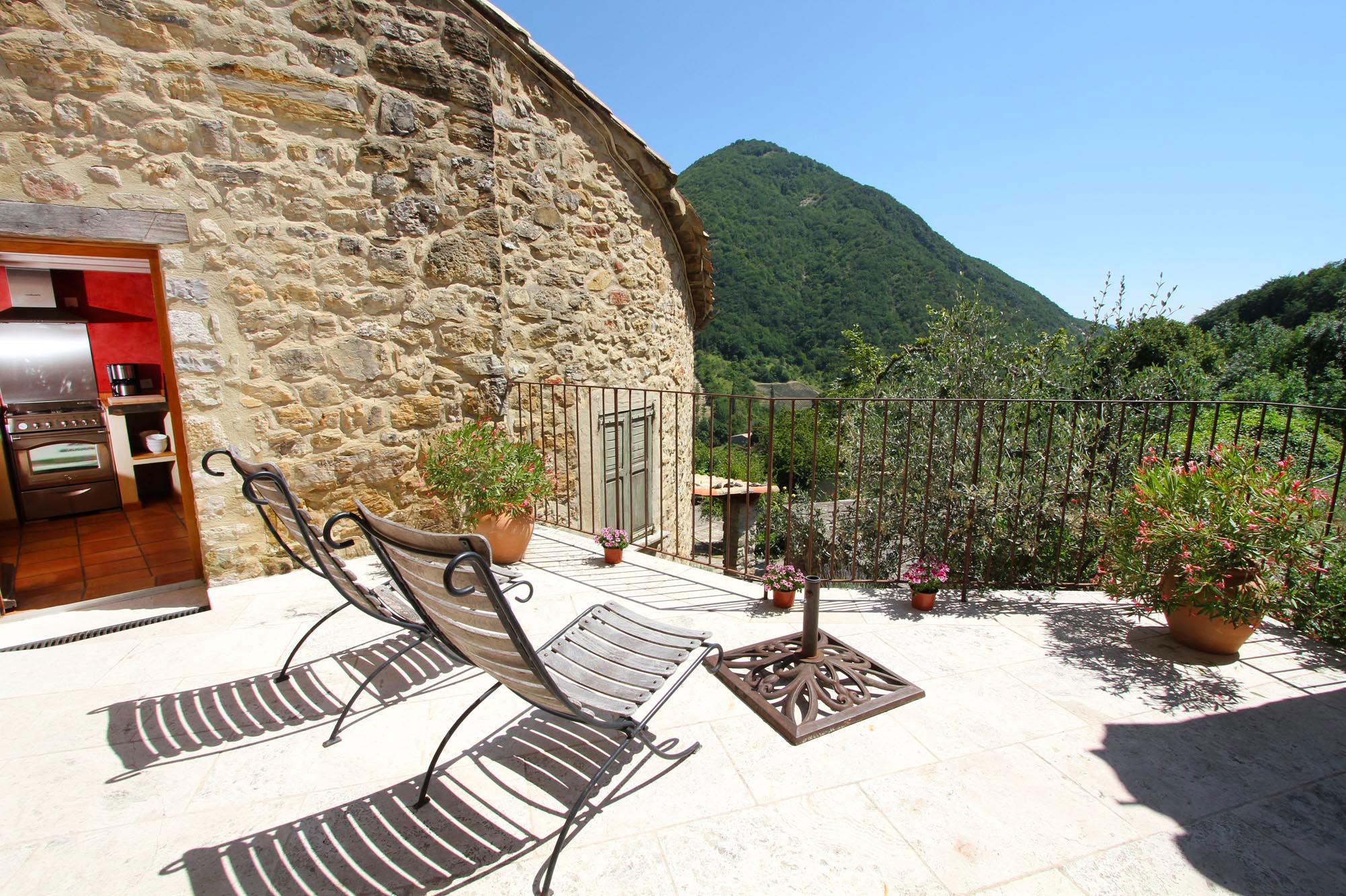 gîtes de charme en drome provençale