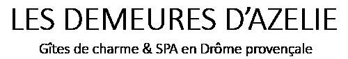 Gites de charme en Provence Logo